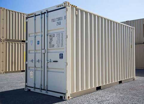 Shipping Containers Modification Experts Brisbane