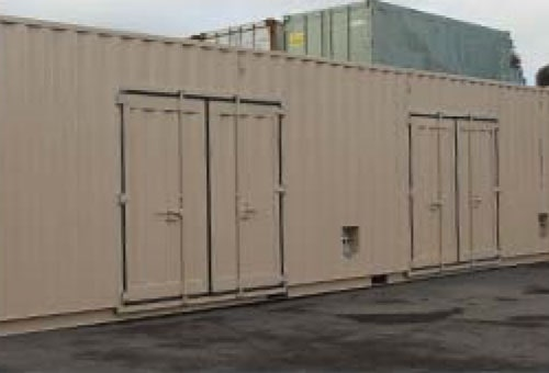 second hand shipping containers Brisbane