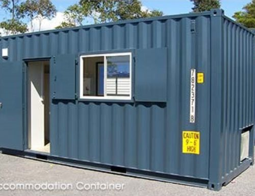 Looking for an affordable shipping container price?