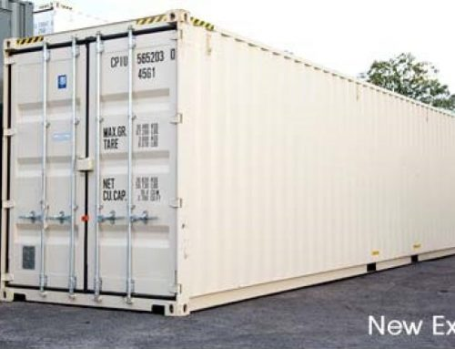 New and used shipping containers for sale Sunshine Coast