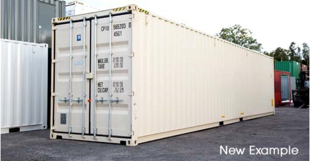 shipping containers for sale sunshine coast