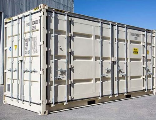 Shipping Containers for Sale – Brisbane Depot
