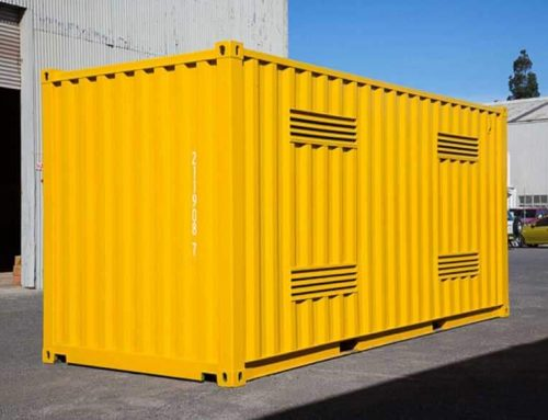 Want to buy a shipping container in Brisbane?