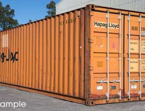 Shipping containers for sale northern NSW at affordable prices