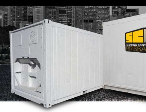 How to buy shipping containers direct and save!