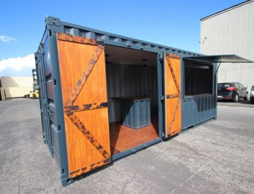 Top quality shipping containers for sale in Brisbane