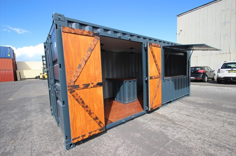 containers for sale Brisbane