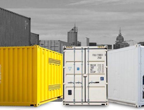 Container Hire Brisbane – Best Service